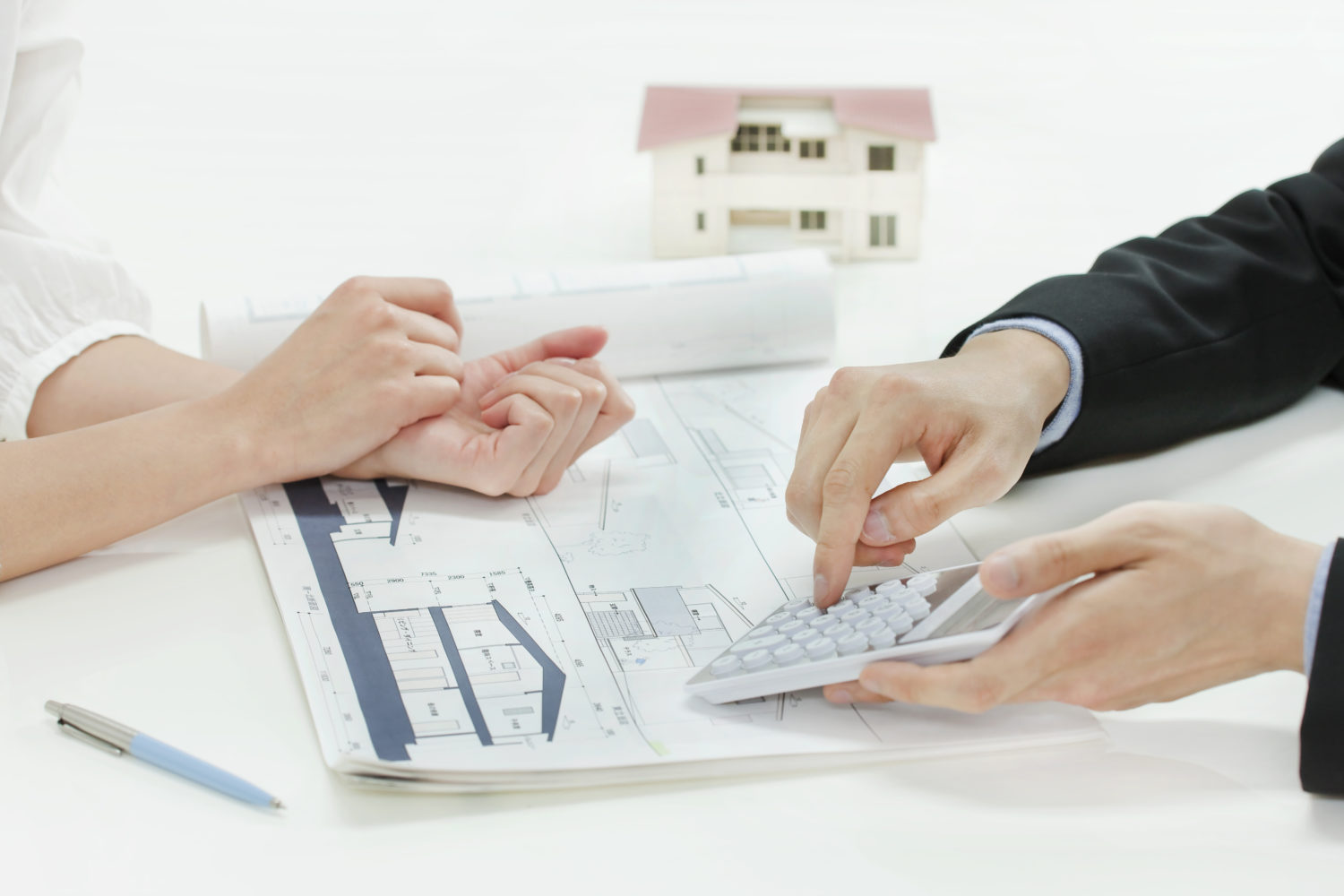 Request a Free land Appraisal